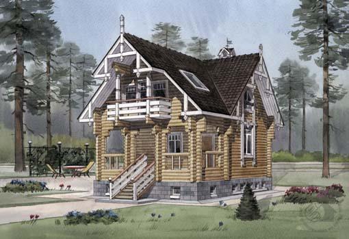 Поиск заказов на строительство дома